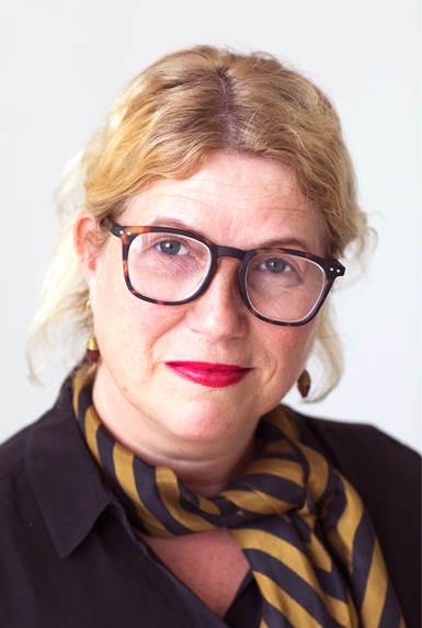 Jacqueline Eckhardt